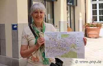 Stadtführungen in Traunstein starten wieder - Traunstein - Passauer Neue Presse