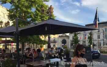 Tarifs des terrasses à Cognac: « Ce n'est pas open bar », dit le maire - Charente Libre