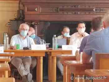 Cognac : la Ville envisage un investissement de 192 000 euros dans la cuisine centrale - Sud Ouest