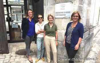 Conservatoire de Cognac: une vague de départs qui inquiète - Charente Libre