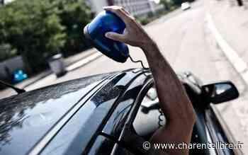 Cognac: un chauffard arrêté sous les applaudissements, place François-1er - Charente Libre
