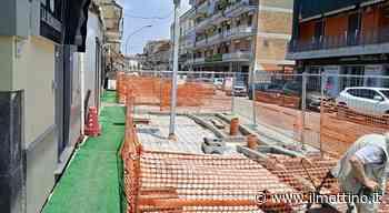 Camorra ad Acerra, ditta sospesa lavori fermi e città in tilt - ilmattino.it