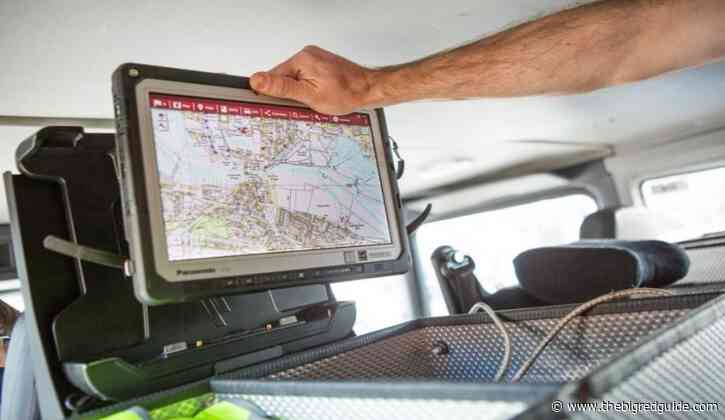 DWFRS Continues To Unlock The Potential Of Panasonic's Demountable Rugged Solution