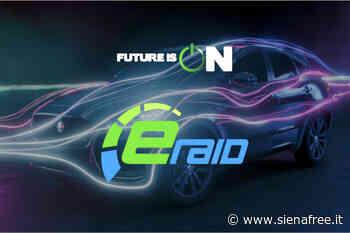 Domenica arriva a Montepulciano il raid nazionale delle auto-elettriche - SienaFree.it