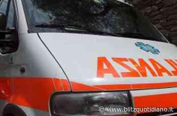 Incidente Terranuova Bracciolini, morto un ragazzo di 21 anni. Tre i feriti - Blitz quotidiano