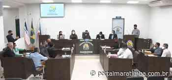 Prefeitura de Guarapari autorizada a pegar empréstimo de R$ 58 milhões - Portal Maratimba