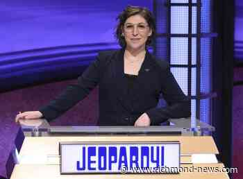 The unanswered 'Jeopardy!' question: Who's the new host? - Richmond News