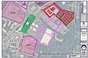 Hundreds of New Homes Proposed in Penn Daw Area of Richmond Highway - Alexandria Living Magazine