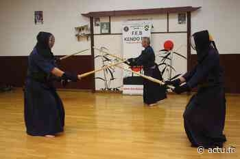 Des initiations gratuites pour découvrir le kendo à Friville-Escarbotin - L'Éclaireur du Vimeu
