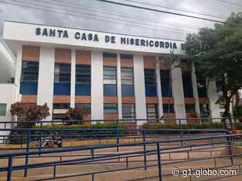Com 60 pacientes hospitalizados, Santa Casa de Itapeva tem recorde de internações por Covid - G1