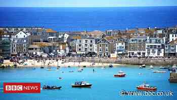 G7 summit: What is it and why is it in Cornwall?