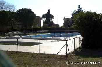 Castelnuovo: sabato apre la piscina comunale di Pianella - SienaFree.it