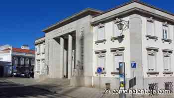 Tribunal de Beja condena a pena suspensa técnico da Câmara de Ferreira do Alentejo - Correio Alentejo