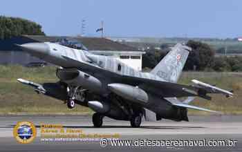 NATO Tiger Meet na Base Aérea N.º 11, em Beja - Defesa Aérea & Naval