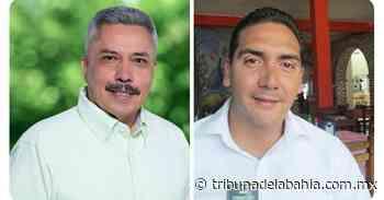 Se confirman ganadores Héctor Santana y Alejando Regalado - Noticias en Puerto Vallarta - Tribuna de la Bahía
