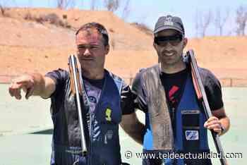 Francisco Santana López gana el Ciudad de Telde de foso olímpico - TeldeActualidad.com