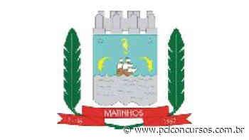 Prefeitura de Matinhos - PR anuncia Processo Seletivo com mais de 80 vagas - PCI Concursos