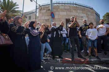 Israel aplaza el juicio de las familias palestinas desplazadas de Jerusalén - Monitor De Oriente