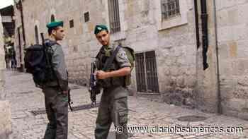 ¿Por qué Israel suspende marcha por Jerusalén? - Diario LAs Americas