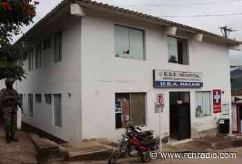 Brigada médica de Hacarí (Norte de Santander) fue atacada por grupos al margen de le ley - RCN Radio