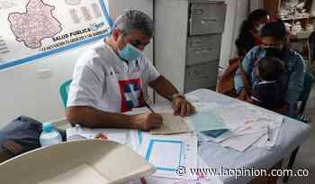 Hostigamientos a la brigada de salud en Hacarí por grupos al margen de la ley | Noticias de Norte de Santander, Colombia y el mundo - La Opinión Cúcuta