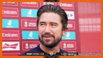 Learn more about our new Head Coach, Harry Kewell