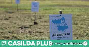 Casilda será parte de un programa nacional de urbanización de lotes - CasildaPlus