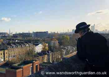 Met 'walk and talks' to crackdown on violence against women in South London - Wandsworth Guardian