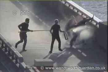 Fishmongers' Hall terrorist Usman Khan lawfully killed, inquest finds - Wandsworth Guardian