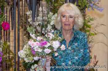 Camilla pays tribute to Duke of Edinburgh - Wandsworth Guardian