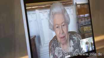 Queen Elizabeth II: So verlief das Kennenlernen mit Lilibet Diana!