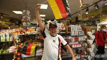 Fußball EM Deutschland: Vorrunden-Aus oder Titel – Was Eberswalde von Deutschland bei der Fußball-EM erwartet - moz.de