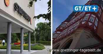 Stadthaus, Jufi, Ausstellungen und Sporthallen in Duderstadt öffnen wieder - Göttinger Tageblatt