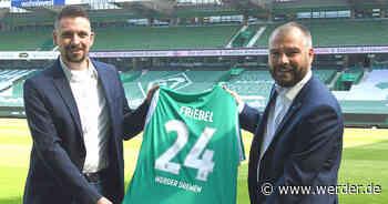 Werder und Friebel verlängern Partnerschaft