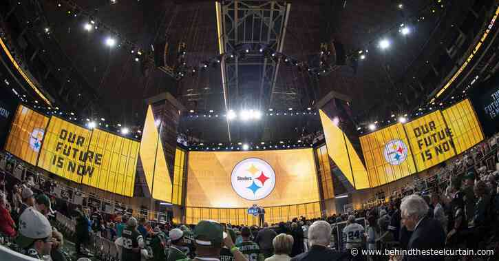 Pittsburgh Steelers All-Time, All-Rookie Team: Part 1