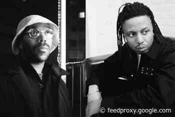 Space Afrika Detail New Album 'Honest Labour' On Dais Records