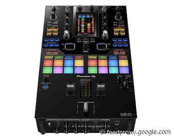 Spotlight: Watch DJ Jazzy Jeff Destroy This Set On the Pioneer DJ DJM-S11 Mixer