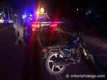 Alertan sobre ladrones que operan en motos, en Tizayuca - Criterio Hidalgo