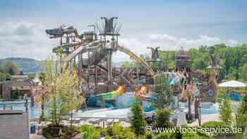 Europa-Park Rust: Rulantica jetzt mit größtem Outdoor-Wasserspielplatz in Europa - Food Service
