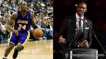"""""""Kobe Bryant was scoring 5 points at a time"""": Heat legend Chris Bosh opens up about the Black Mamba's historic... - The Sportsrush"""