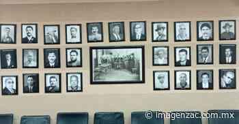Salón de la Fama en Jalpa, de los más emblemáticos - Imagen de Zacatecas, el periódico de los zacatecanos