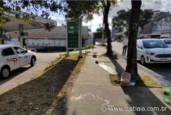 Flanelinha é baleado por motorista na região Nordeste de Belo Horizonte - Rádio Itatiaia