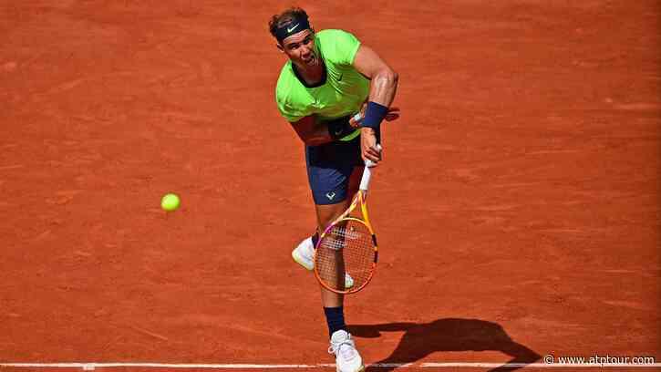 Key Stats: Why Rafael Nadal Must Bust Novak Djokovic's Break Point Brilliance... - ATP Tour
