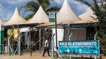 Araraquara registra mais 281 novos casos de covid-19 - ACidade ON