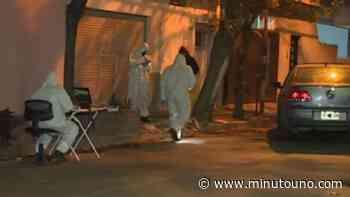 Ciudadela: asesinaron de un balazo a una mujer - Minutouno.com