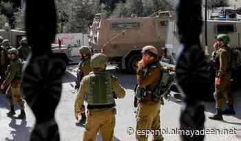 Prosiguen ataques contra los palestinos en Jerusalén y Cisjordania ocupadas - Al Mayadeen Español