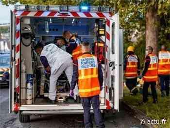 Val-d'Oise. Percuté par une voiture à Montmorency, un piéton hospitalisé en urgence - La Gazette du Val d'Oise - L'Echo Régional