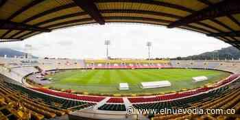 Así luce el estadio Manuel Murillo Toro tras las obras de remodelación - El Nuevo Dia (Colombia)
