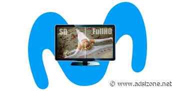 Movistar prepara 2 nuevos canales en alta definición - ADSLZone
