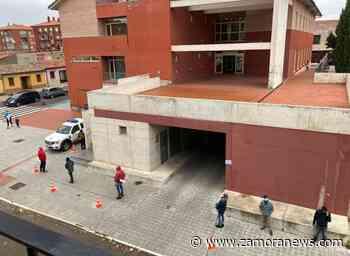 El alcalde de Toro se queja a la JCYL y vuelve a solicitar un centro de vacunación en Toro y su alfoz - Zamora News